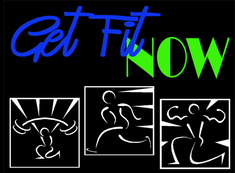 Get Fit Now Blog